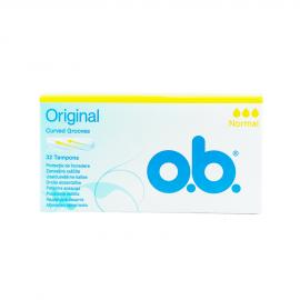 O.B. Original Normal, 32τμχ