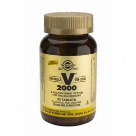 SOLGAR VM 2000 90TAB
