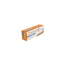 HEALTH AID ZINCOVIT™ C TABLETS 60S-BLISTER