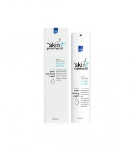 Intermed The Skin Pharmacist Hydra Boost Pore-Minimizing Cream 40ml