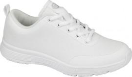 Scholl Energy Plus Lady Ανατομικό Αθλητικό Παπούτσι Λευκό No 39