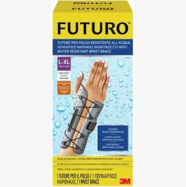 Futuro Αδιάβροχος Περικάρπιος Νάρθηκας Δεξί Χέρι L-XL 58502 1τμχ
