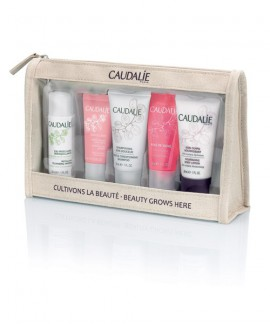 Caudalie Promo Travel Kit
