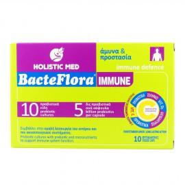 Holistic Med Bacteflora Immune 10Caps