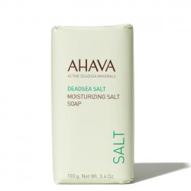 Ahava Moisturizing Dead Sea Salt Soap 100gr