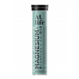 Atlife Magnesium + B complex + Co-Q10 20eff