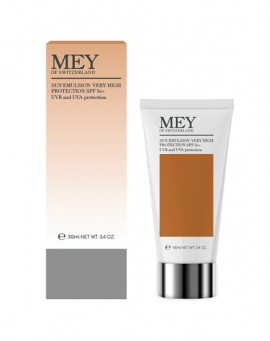 MEY SUN CARE EMULSION HIGH PROTECTION SPF50 100ML