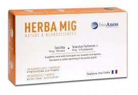 BioAxess Herba Mic 30caps