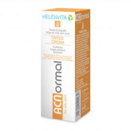 Helenvita ACNormal Tinted Cream for Oily Skin 60ml