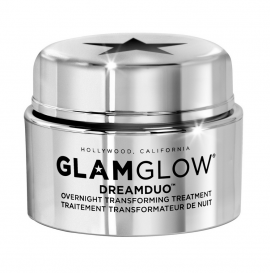 Glamglow Dreamduo Overnight Transforming Treatment Νυχτερινή Θεραπεία Μεταμόρφωσης , 40g