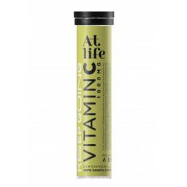 Atlife Vitamin C 1000mg 20eff