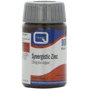 QUEST SYNERGISTIC ZINC 15mg 90TABS