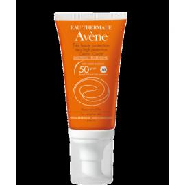 AVENE CREME SANS PARFUM SPF 50+ 50ML