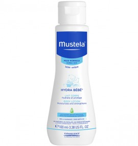 Mustela Hydra Bebe Body Lotion 100ml