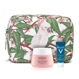 Vichy Set Neovadiol Rose Platinum Cream για Ώριμες & Θαμπές Επιδερμίδες 50ml + Δώρο Mineral 89 Probiotic 5ml + Πρακτικο Νεσεσέρ by Marina Raphael 1τμχ