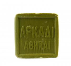 Αρκάδι Σαπούνι Πλάκα Πράσινο 150gr