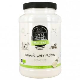 Am Health Royal Green Organic Whey Proteine Isolate 600gr