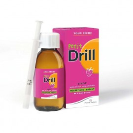 PIERRE FABRE Petit Drill Syr 125ml