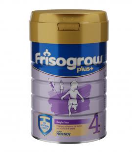 ΝΟΥΝΟΥ Frisogrow 4 Plus+, Γάλα Σε Σκόνη, από 3 έως 5 ετών, 800gr