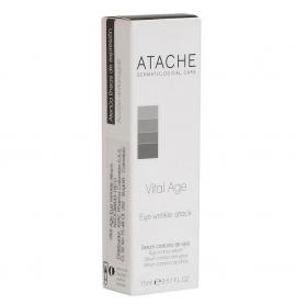 Atache Vital Age Eye Wrinkle Attack Serum 15ml