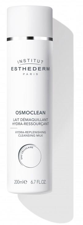 Institut Esthederm Hydra Repleneshing Cleansing Milk 200ml