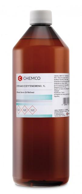 Chemco Σιτέλαιο Εξευγενισμένο 1L