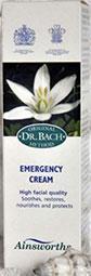 DR.BACH Ainsworths Emergency Cream για μωρά και πρόσωπο 40ml
