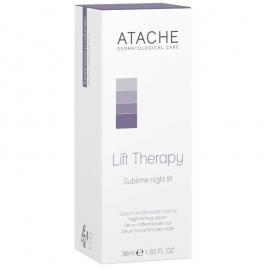 Atache Lift Therapy Night Serum 30ml