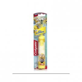 Colgate Παιδική Ηλεκτρική Οδοντόβουρτσα Minions 1τμχ