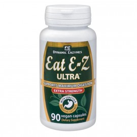 AM HEALTH DYNAMIC ENZYMES EAT E-Z 90caps