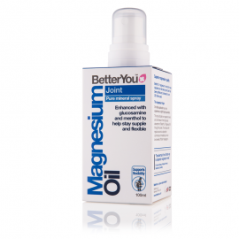 BetterYou Magnesium Joint Spray 100ml