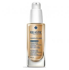 Rilastil Maquillage Liftrepair Foundation Lifting Antiwrinkle Smoothing SPF15 30 Honey 30ml