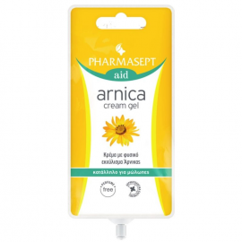 Pharmasept Arnica Cream Gel 15ml