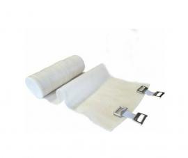 Alfashield Elastic Ideal Bandage Ελαστικός Επίδεσμος 7cm X 4,5m