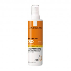 La Roche Posay Anthelios SPF30 Invisible Spray 200ml