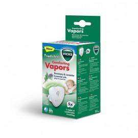 Vicks Comforting Vapors VH1700E Συσκευή με ταμπλέτες 1τμχ
