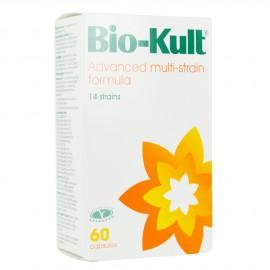 BIO-KULT Προβιοτική Πολυδύναμη 60CAPS