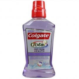 Colgate Στοματικό Διάλυμα Total Pro Gum Health 500ml