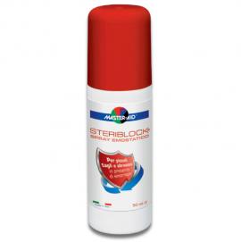 Master Aid Spray Αιμοστατικό 50ml.