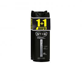 STR8 Deo Spray Rise 150ml 1+1 Δώρο