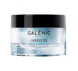 Galenic Ophycée Crème correctrice – Peaux Sèches - Διορθωτική κρέμα 50ML