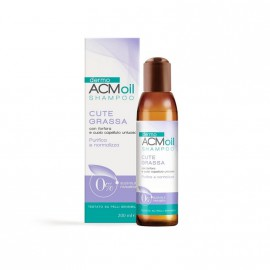 Dermo ACM Oil Shampoo For Oily Scalp 200ml