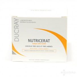DUCRAY Nutricerat Masque Ultra Nutritif Pot 150ml