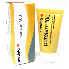 Medela PureLan™ Large 37 gr Κρέμα Στήθους