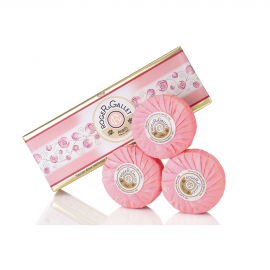 Roger&Gallet ROSE 3 x soap