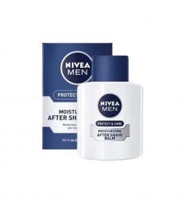 NIVEA MEN After Shave Protect & Care Balsam 100ml