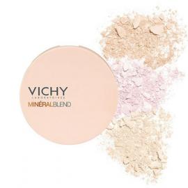 Vichy Mineralblend Healthy Glow Tri-Colour Powder Light 9gr