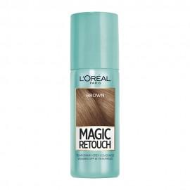 LOreal Paris Magic Retouch Instant Root Concealer Spray 3 Brown 75ml