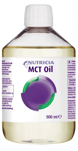 Nutricia MCT oil module 500ml