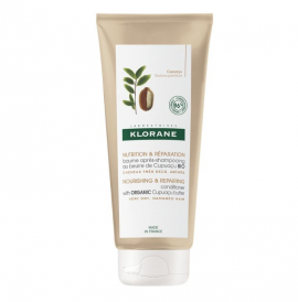 Klorane Nourishing & Repairing Conditioner Cupuacu 200ml